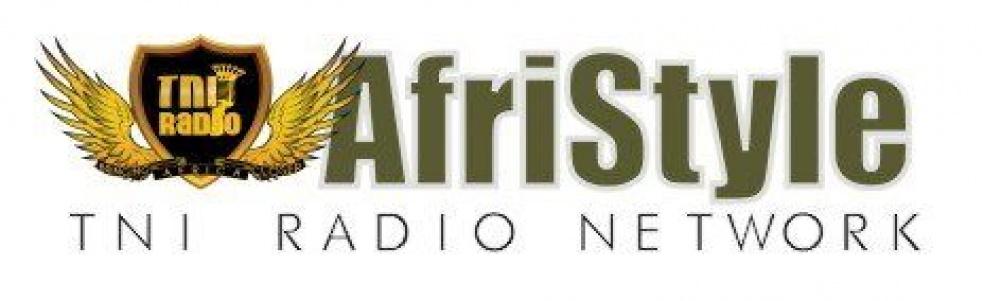 TNI Radio AfriStyle iFM 109.1 - show cover