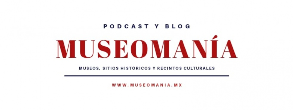 MUSEOMANÍA.mx - show cover