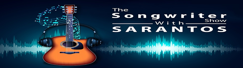 The Songwriter Show - Cover Image