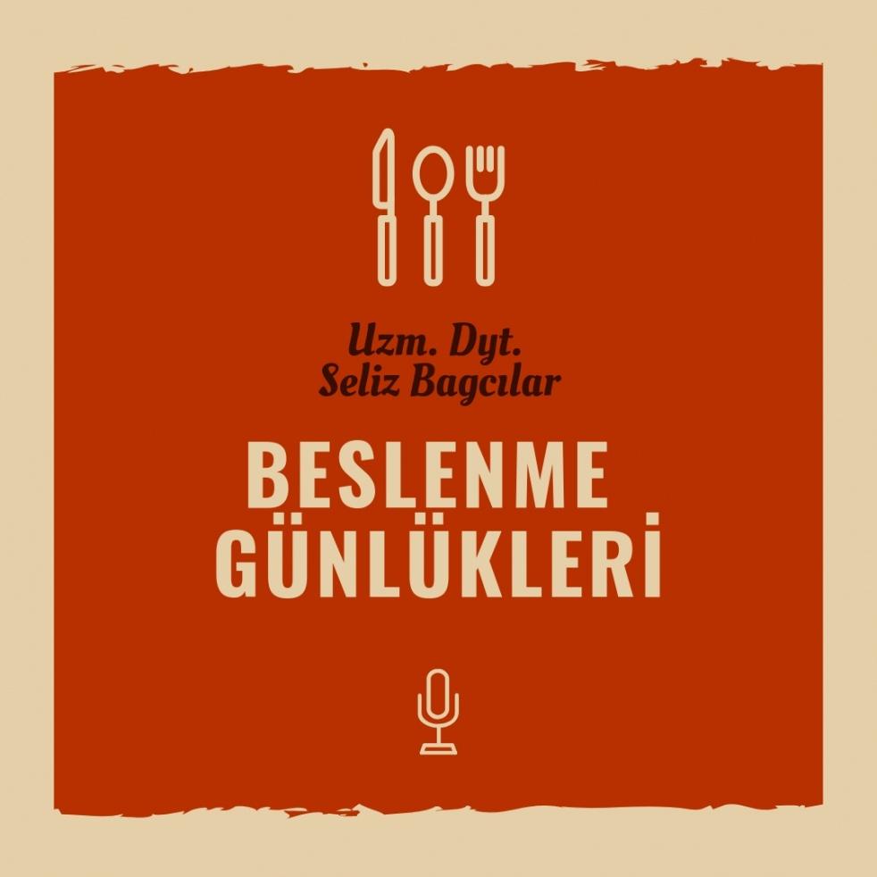 Beslenme Günlükleri - show cover