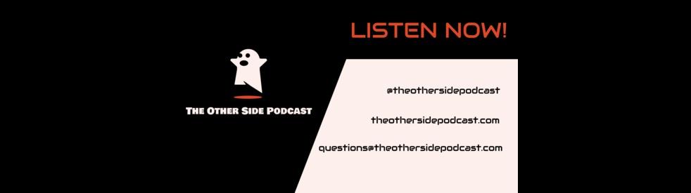 The Other Side Podcast - immagine di copertina