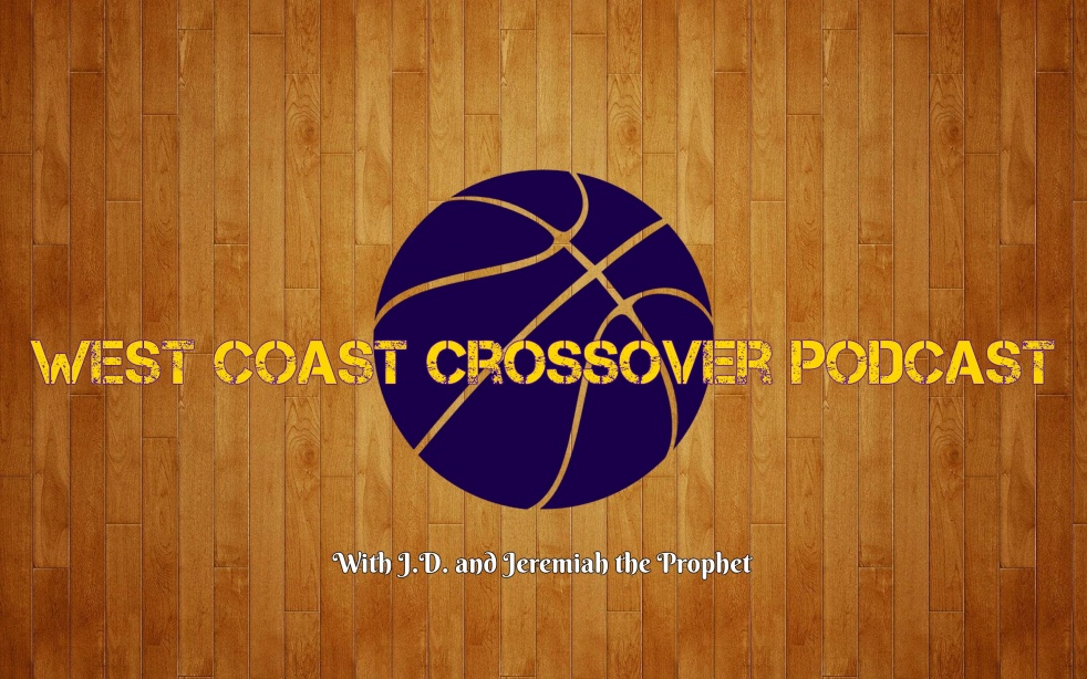 West Coast Crossover's show - show cover