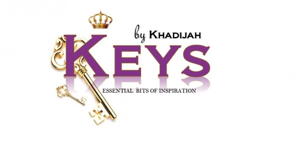 2018_Keys by Khadijah©®™ - show cover
