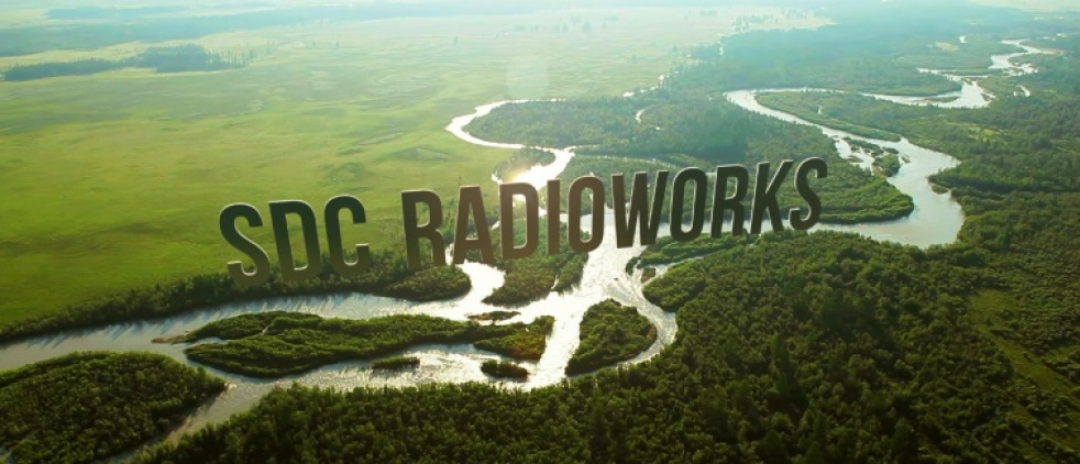 SDC TalkRadio One - Cover Image