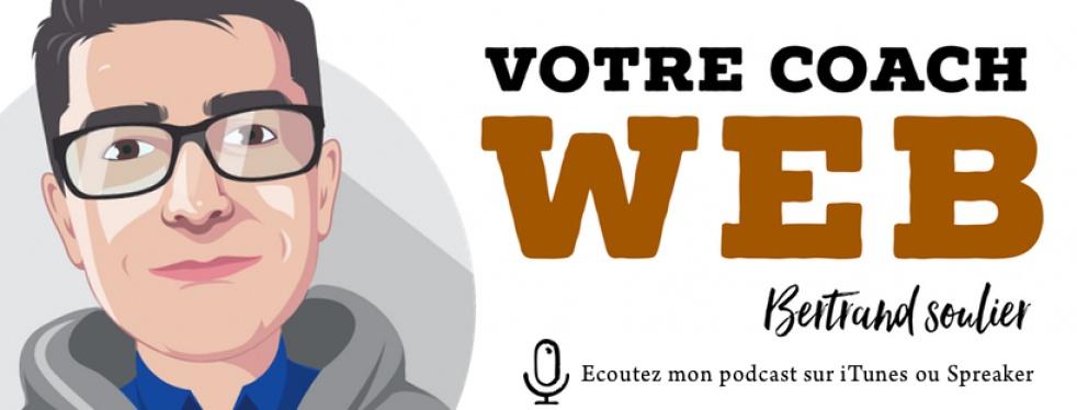 Votre coach web - Cover Image