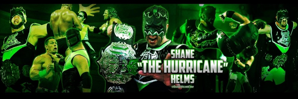 Highway2Helms w/ Shane Helms - Cover Image