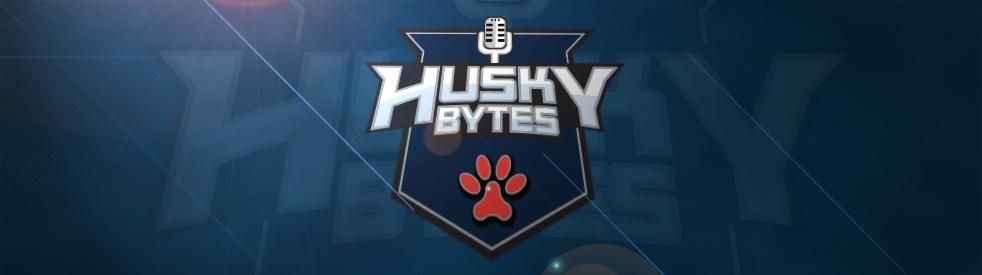 Husky Bytes - show cover