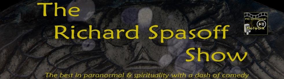 The Richard Spasoff Show - show cover