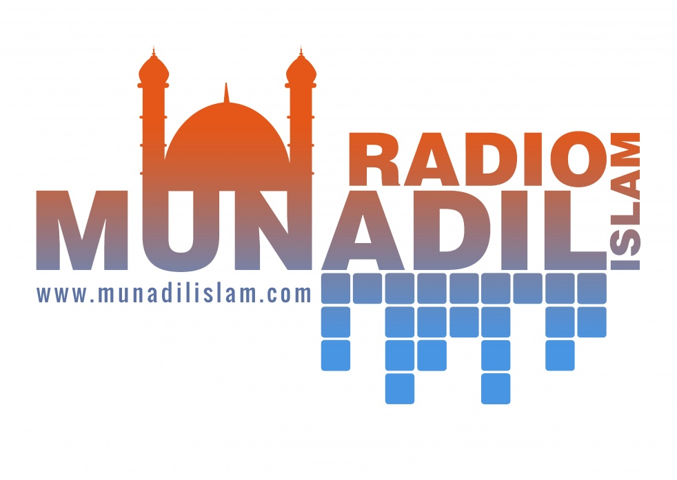 Munadil Islam Podcast - show cover