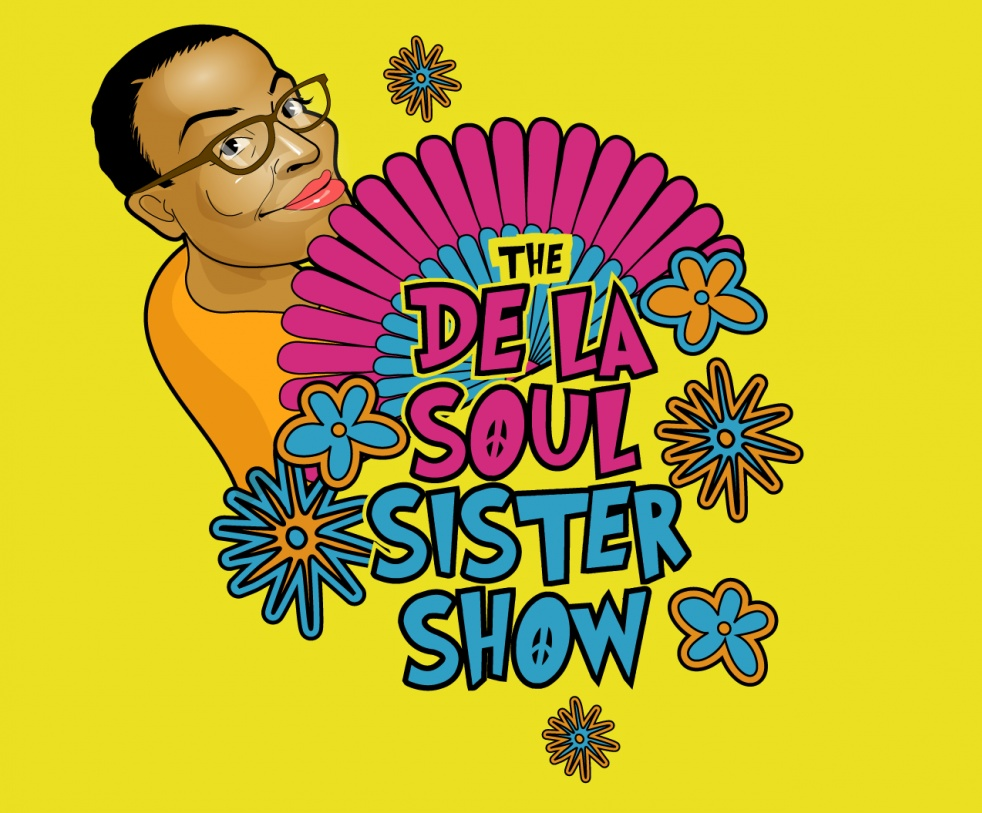 The De La Soul Sister Show - Cover Image