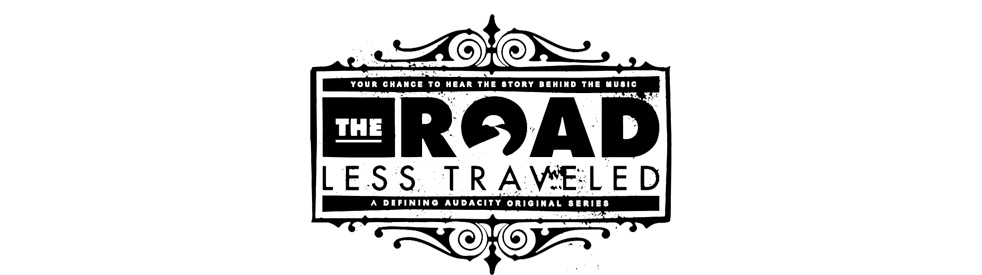 The Road Less Traveled - immagine di copertina