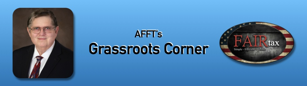 Grassroots Corner - immagine di copertina