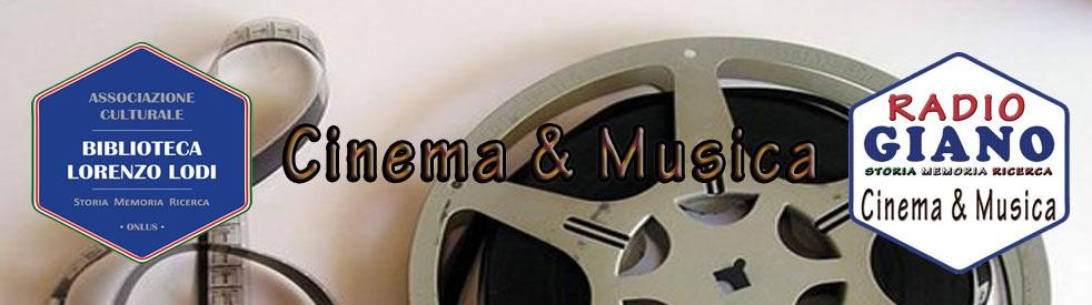 CINEMA & MUSICA - immagine di copertina