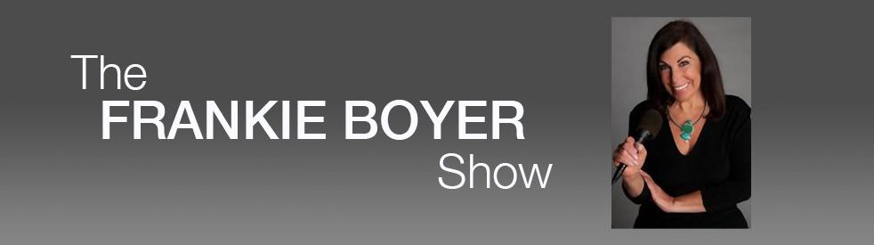 The Frankie Boyer Show - immagine di copertina