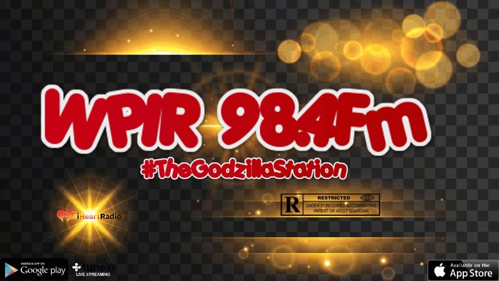 WPIR 98.4Fm's show - show cover