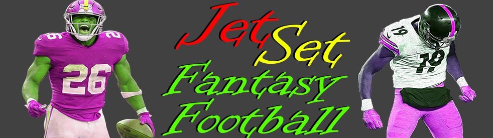 Jet Set Fantasy Football - show cover