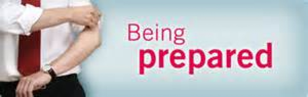 What Good Are You Be ing Prepared For?#2 - Cover Image