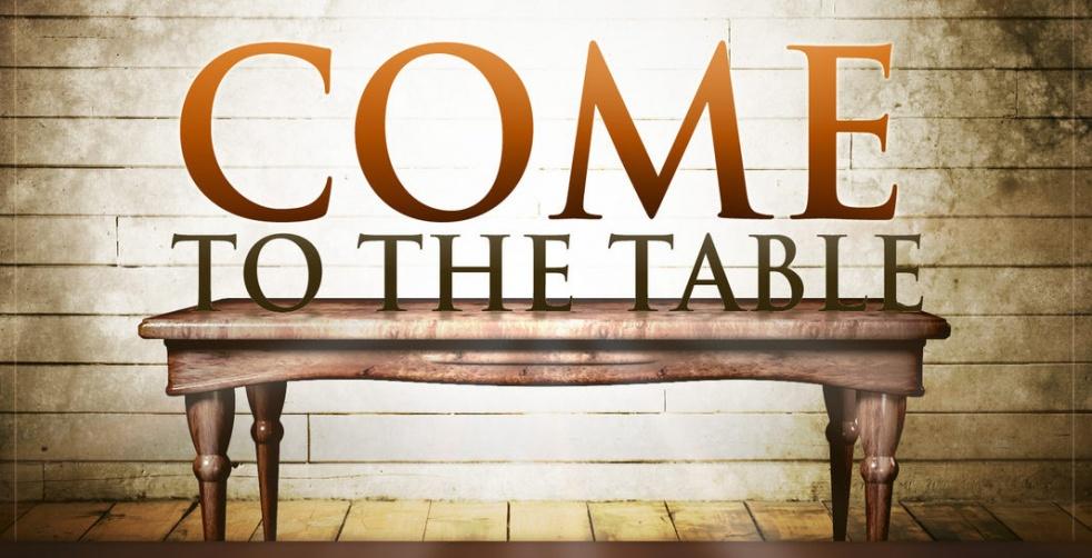A Tavola con Gesù! - show cover