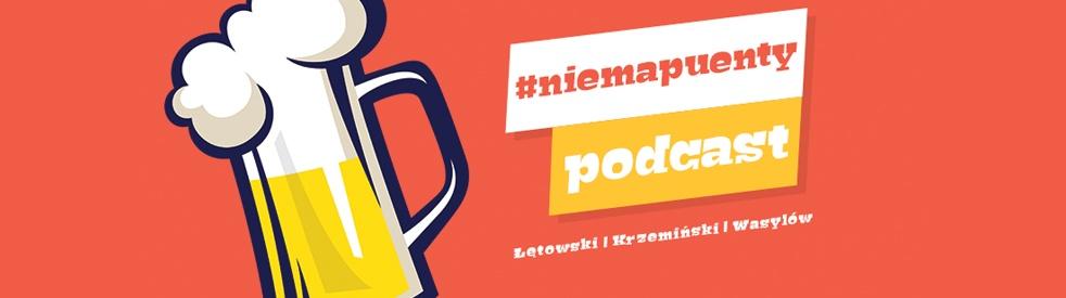 #niemapuenty - Cover Image