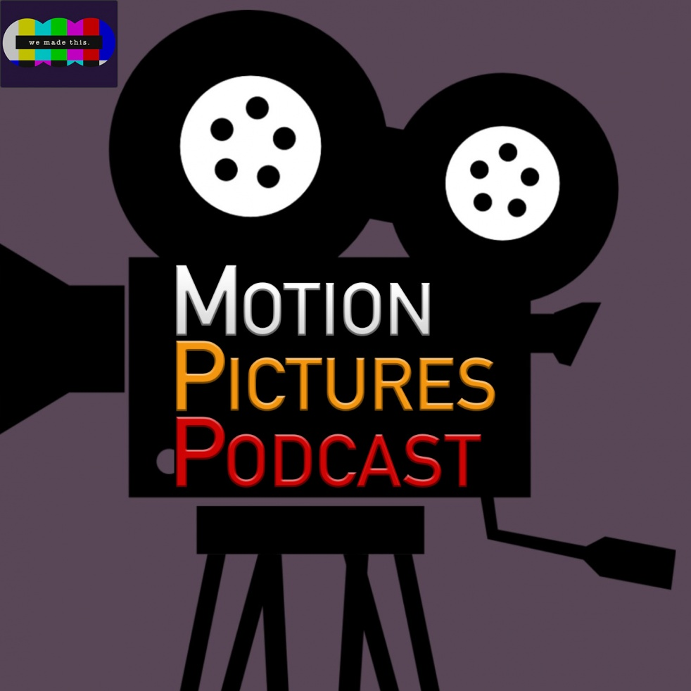 Motion Pictures - Cover Image