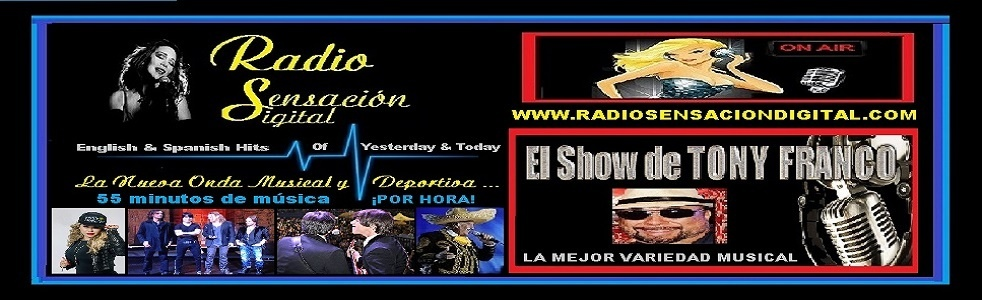 El Show de Tony Franco - show cover