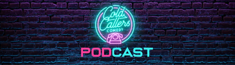 Cold Callers Comedy - Cover Image