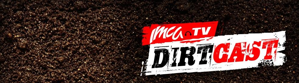 IMCA.TV Dirt Cast - show cover