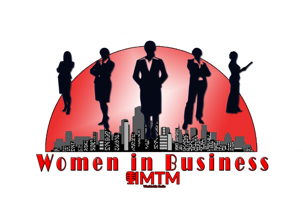 Women In Business - show cover