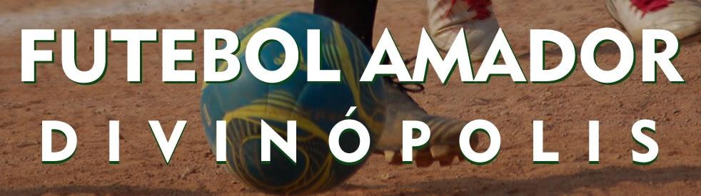 Futebol Amador - Divinópolis - Cover Image