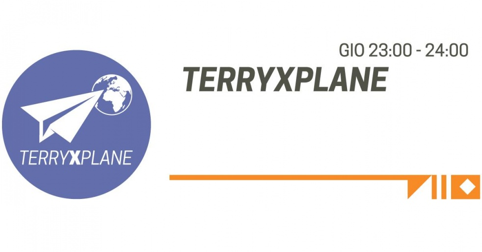 terryXplane - show cover