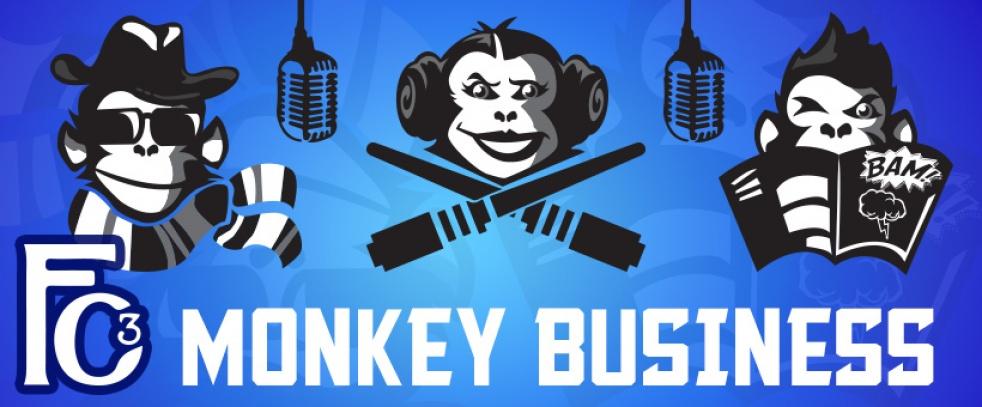 FC3 Monkey Business - imagen de show de portada