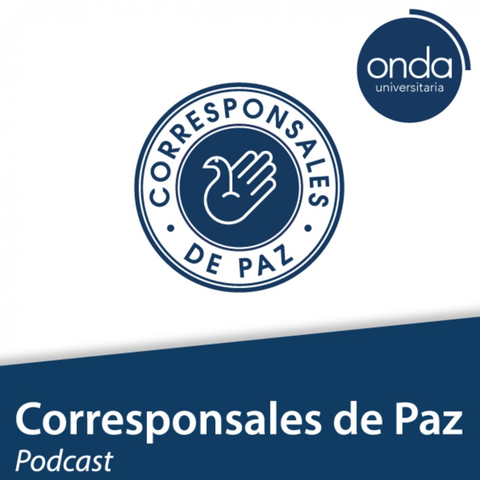 Corresponsales de Paz - Cover Image