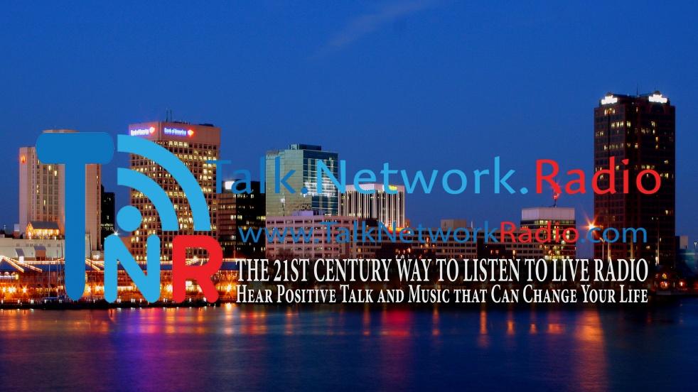 Talk Network Radio Show - imagen de show de portada