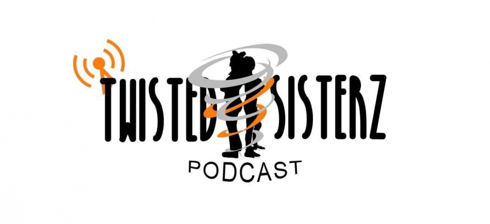 Twisted Sisterz - imagen de show de portada