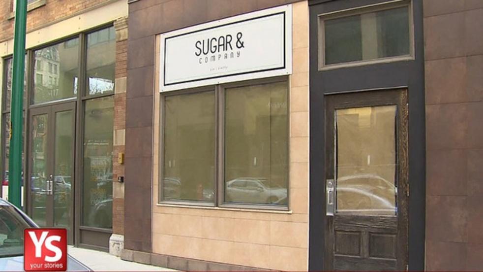 Sugar & Company - imagen de show de portada
