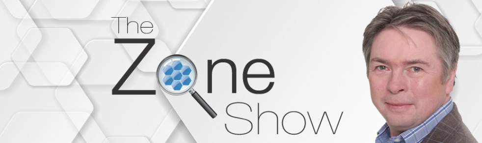 The Zone Show - Cover Image