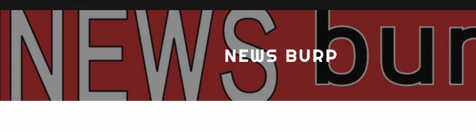 News Burp - Cover Image