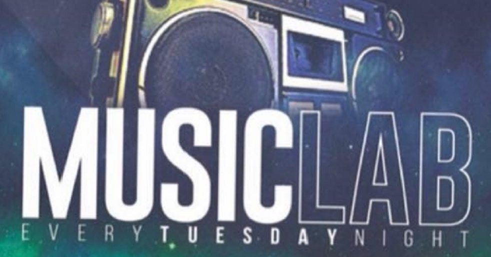 @MusicLabVA - show cover