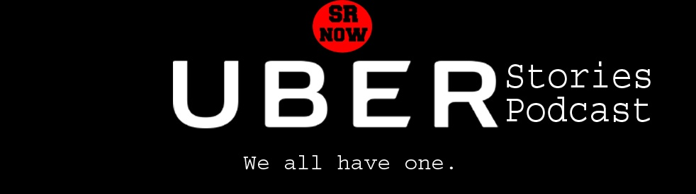 SR Now: Uber Stories Podcast - Cover Image
