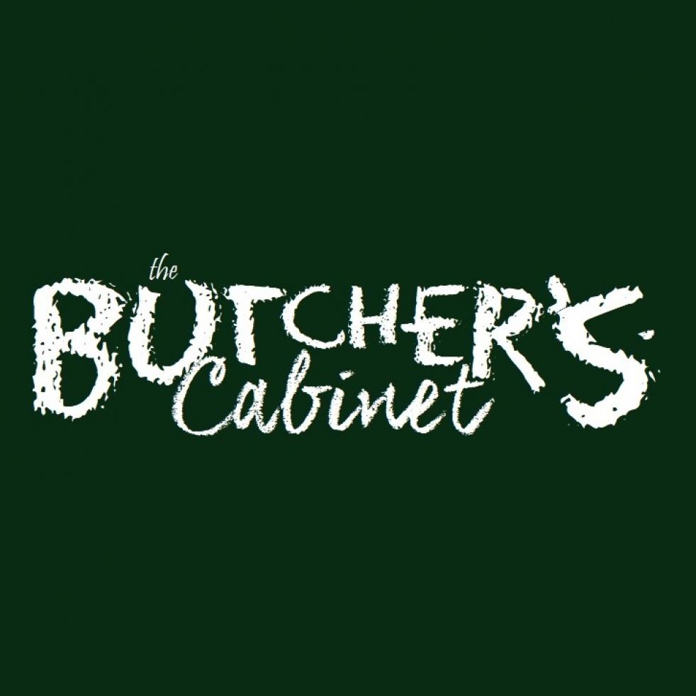 The Butcher's Cabinet - imagen de show de portada