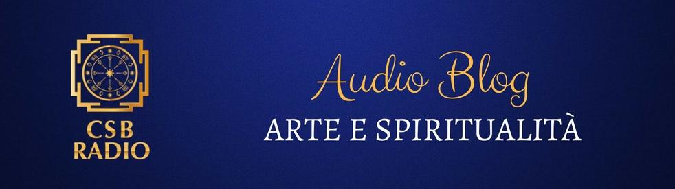 Arte e Spiritualità - show cover