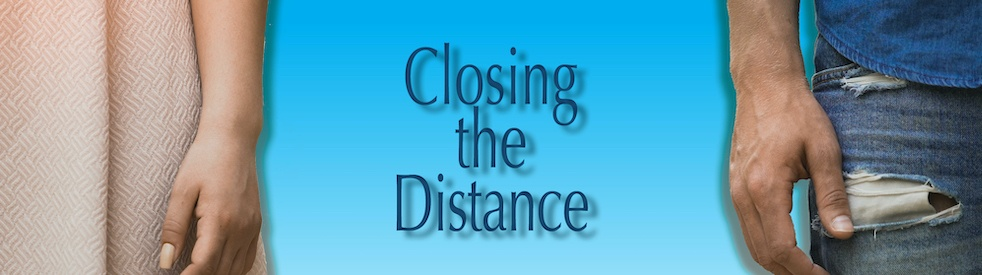Closing the Distance - Cover Image