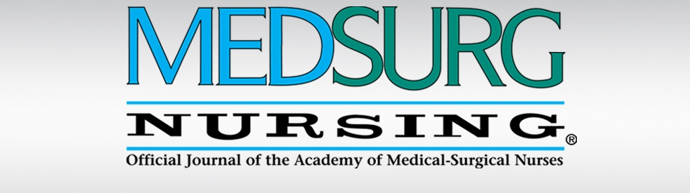 MEDSURG Nursing Podcast Series - show cover