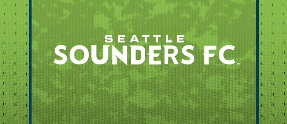 Sounders Weekly - show cover