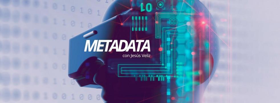 Metadata - show cover