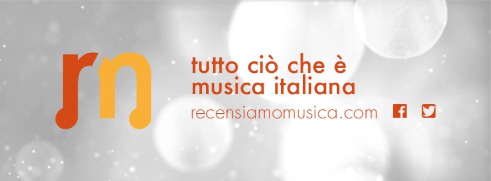 Interviste Recensiamo Musica - immagine di copertina