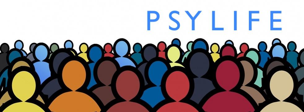 PsyLife - immagine di copertina