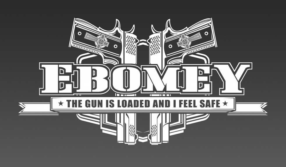 Ebomey's Locked & Loaded - show cover