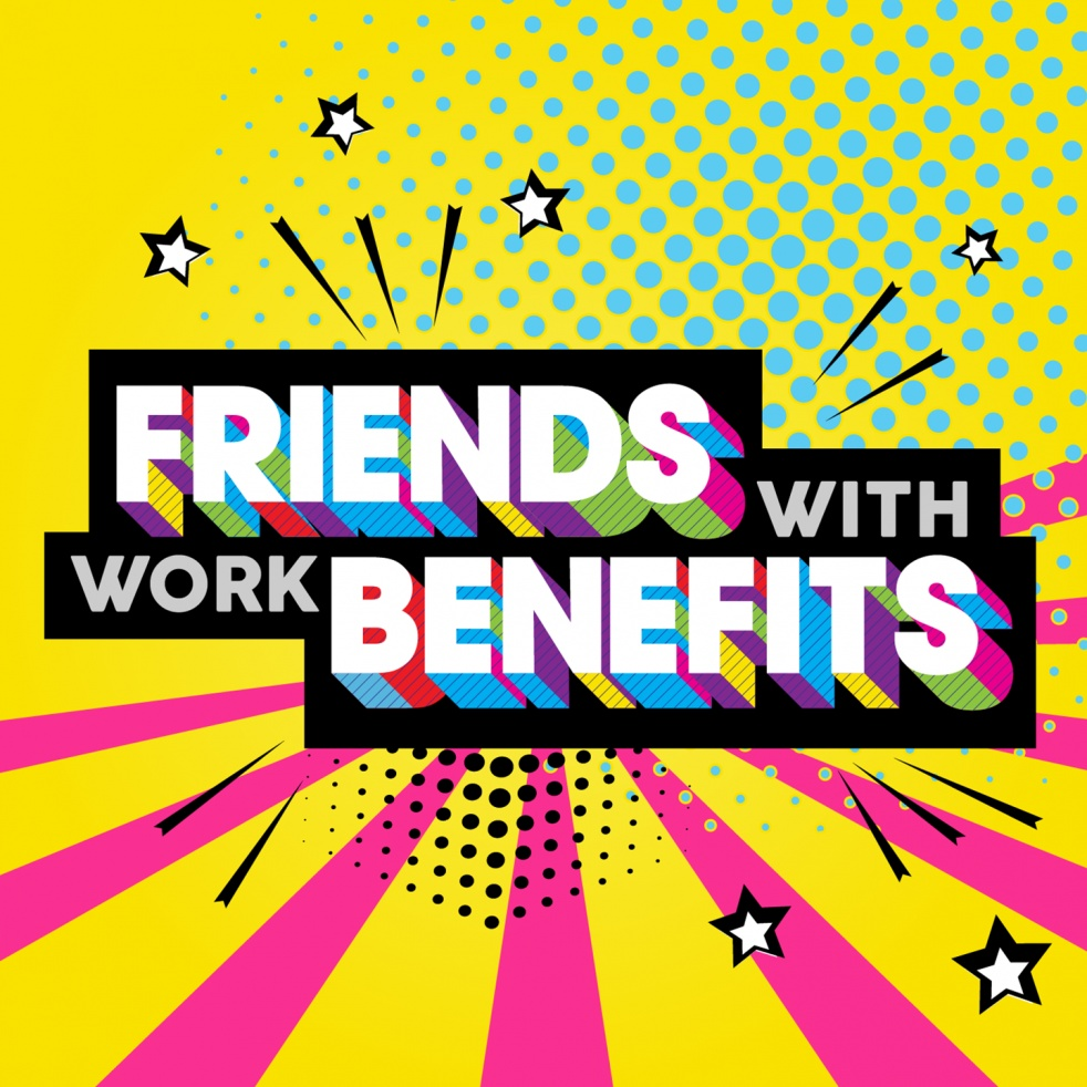Friends With Work Benefits - immagine di copertina