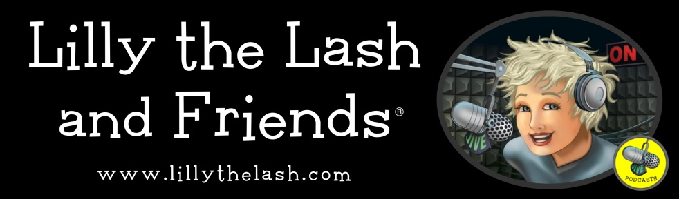Lilly the Lash and Friends - Cover Image